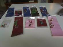 20XBNEW PAIRS OF COLOURED LADIES FASHION PIERCED DANGLY EARRINGS Kotara Newcastle Area Preview