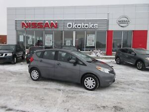2016 Nissan Versa Note 1.6 SV ONE OWNER, CLEAN CARFAX
