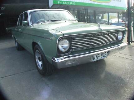 1966 Chrysler Valiant VC Sedan Edwardstown Marion Area Preview
