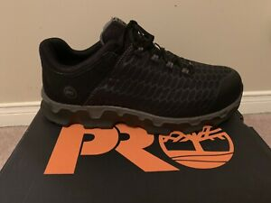 *NEW* Size 14 Timberland Pro Powertrain Sport Alloy Safety Toe