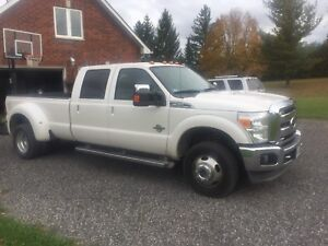F350 Superduty Lariet truck for sale