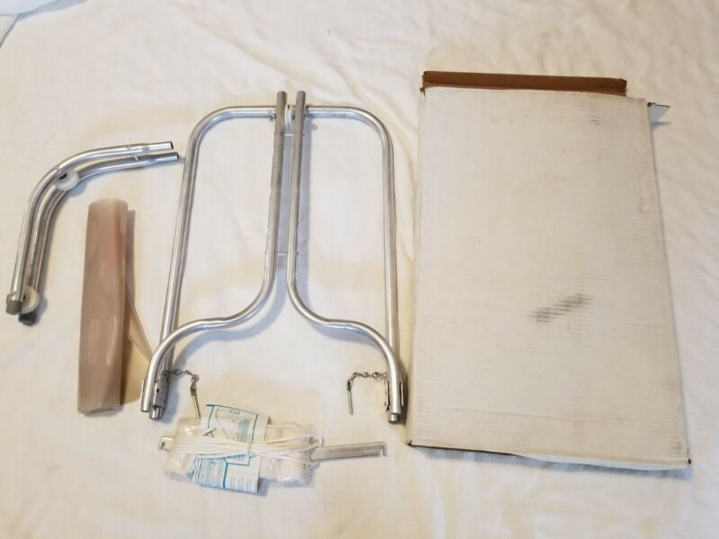 Exo Static Cervical Halter Bed Traction Kit 02010-A Universal
