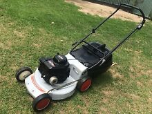 Masport lawn mower alloy base new blades Wantirna South Knox Area Preview