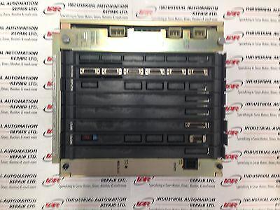 YASKAWA ELECTRIC RACK JZNC-MRK12-1E Mrk Rack