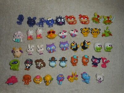 Lot Gumball Machine Toys PVC Figures](Toy Gumball Machine)