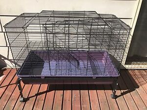Indoor Rabbit or Guinea Pig enclosure Hornsby Heights Hornsby Area Preview