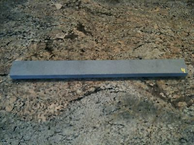 Molybdenum Sheet 16 116x1 916x12 Mo Moly Plate Ingot Bar High Temp Furnace