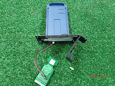 Motorola Xts2500 Xts1500 Wppn4079br Radio Battery Conditioner Adpter Wppn4097br