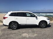 2016 Mitsubishi Outlander 7 seater! Iluka Clarence Valley Preview