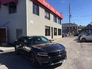 2017 Dodge Charger Rally BLUETOOTH/ SAFETY GROUP/ SUNROOF