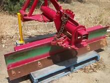 TRACTOR  EQUIPMENT  GRADER  DISC PLOUGH  FARM   MACHINERY Maida Vale Kalamunda Area Preview