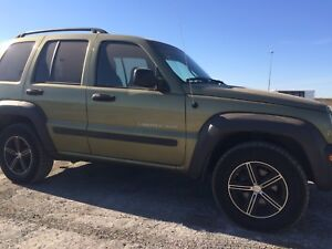 2003 Jeep Liberty MUST SEE!