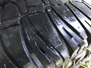 Trxux sts tires and rims