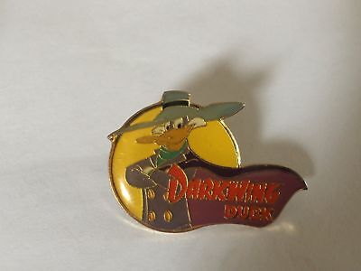 Disney Darkwing Duck Pin Full Costume Cape