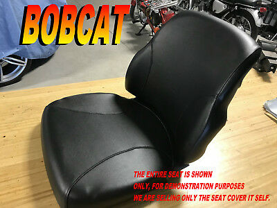Bobcat Seat Cover T110 S175 T185 S185 T190 S205 S220 S250 T300 S330 853 863 979b