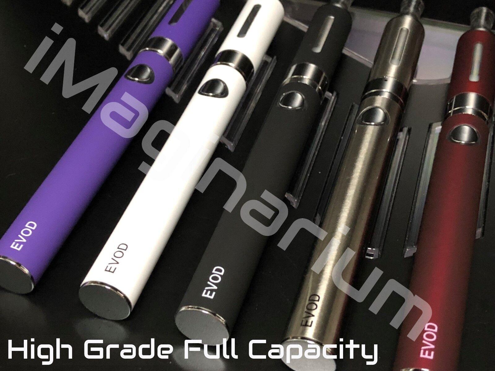 2x ☆ EVOD1 ☆ Vape1 Pen ☆ Full Kit ☆ 1100mAh Battery ☆ MT3 Tank /USB ☆ USA