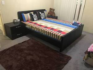 Furnished twin share bedroom for Indian Vegeterian female Merrylands Parramatta Area Preview