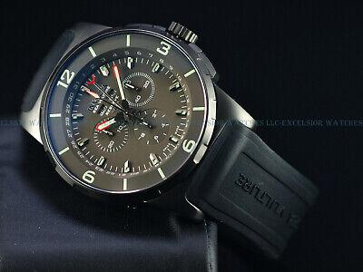 Invicta 4779 1st Gen. LE Sea Vulture Ronda 5040F Chrono Titanium Sapphire Watch