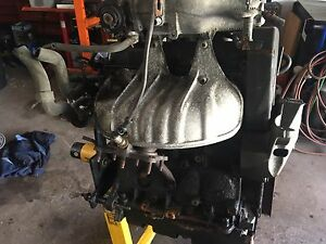 2000 Volkswagon 2.0L Part Out