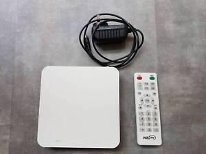 WelTV TK8202 Chinese TV Box | TV Accessories | Gumtree Australia
