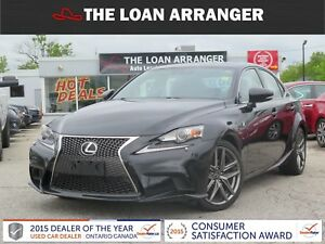 2014 Lexus IS 250