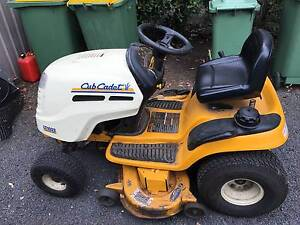 Cub Cadet LT1022 - Ride-on Mower Belgrave South Yarra Ranges Preview