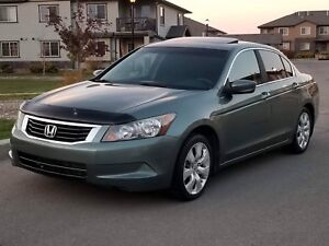 2008 Honda Accord Mint Condition