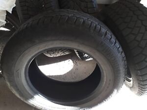 4 VW Tiguan Tires in super condition