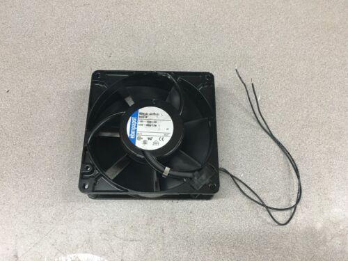 NEW NO BOX EBMPAPST FAN W2K121-AA15-01