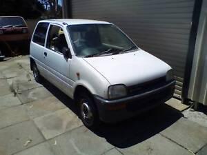 Daihatsu Sirion Spare Parts Perth | Reviewmotors co