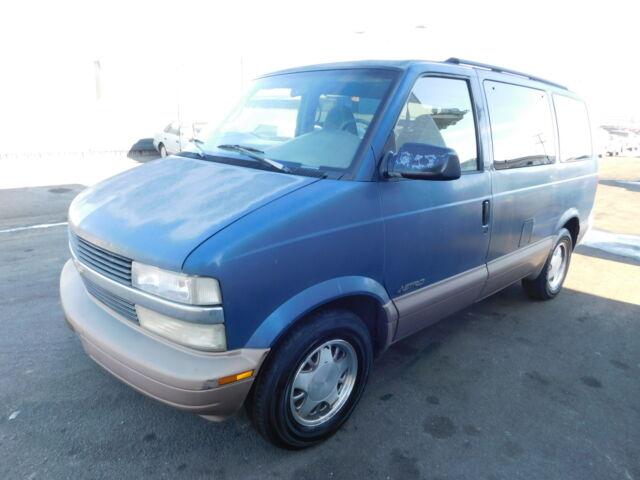 Image 1 of Chevrolet: Astro 3dr…