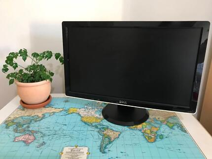 Second hand Dell LCD Monitor