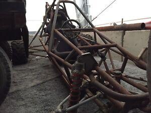Badland buggy dune ST2
