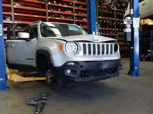 2015 Jeep BU Renegade 1.4T Automatic * WRECKING for PARTS * S283 Neerabup Wanneroo Area Preview