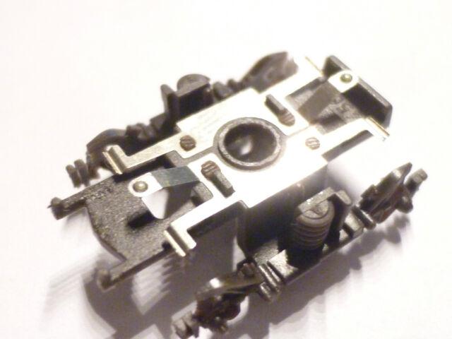 E2488 Fleischmann1x Dregestell für DB AG 610 (7415, 7418)