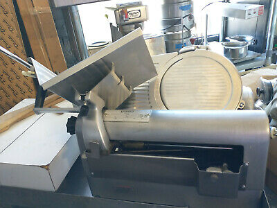 Hobart Meat Slicer Commercial Deli Nsf Automatic 12 Heavy Duty 1712