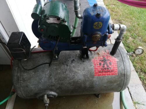 Wasserpumpe Grundwasserpumpe Hauswasserwerk Loewe Wasserknecht WL1000