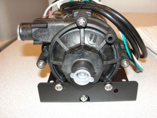 "Sundance Spas -  Laing Circulation Pump, 230V, 50/60Hz, 3/4"" Barbs - 6000-125"