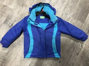 Winter jacket and pants 5T