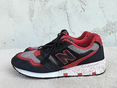 EUC New Balance Halloween Elite Edition Mens Running Shoes MD575ERB US 11 EU 45  - Halloween Running Man