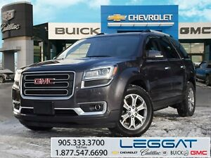2015 Gmc Acadia SLT1/NAVIGATION/LEATHER