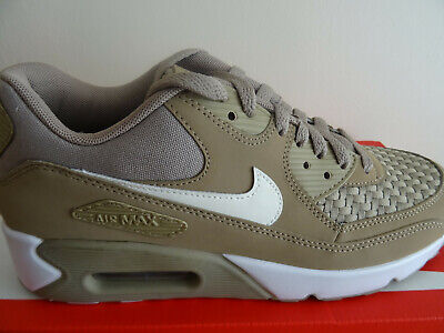 Nike Air Max 90 Ultra 2.0 SE trainers shoes 876005 200 uk...