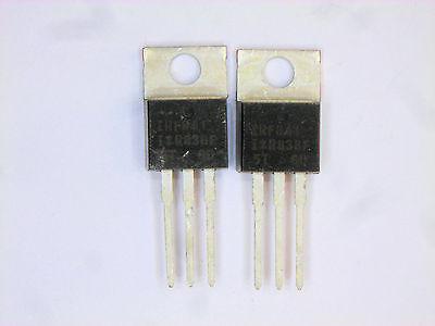 Irf841 Original Ir Mosfet Transistor 2 Pcs