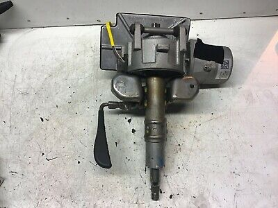 FIAT PUNTO 1999 RECONDITIONED ELECTRIC POWER STEERING COLUMN 6670 ON EXCHANGE