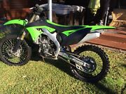 Kx 250f 2011 Coledale Wollongong Area Preview