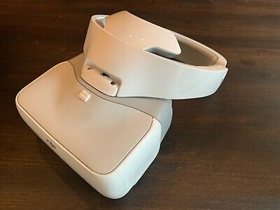 DJI Goggles - Barely Used