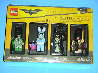 LEGO BATMAN THE MOVIE, TOYS R Us exclusive, Limited Edition, MIB