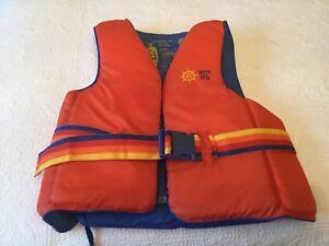 Veste de sauvetage pour enfant 15$