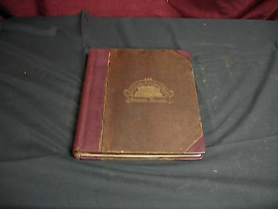 Rare Metropolitan Tabernacle Book-C H Spurgeon - Many Original Pictures--London for sale  USA