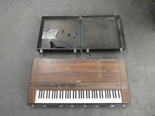 VINTAGE 70S YAMAHA CP30 ELECTRIC PIANO ORGAN TESTED AND WORKING